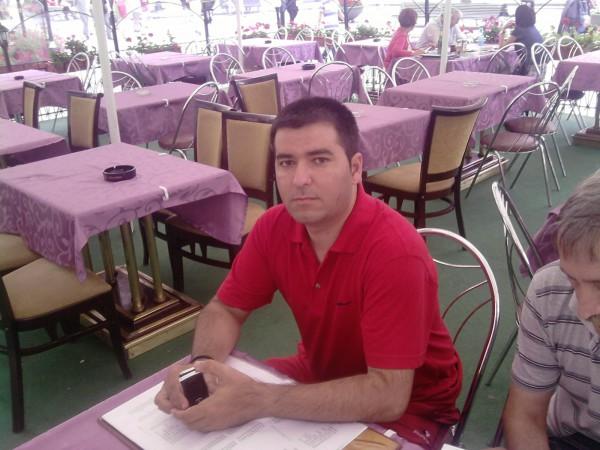 casian_35, barbat, 41 ani, Breaza