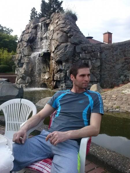 NICKI30, barbat, 44 ani, Sibiu