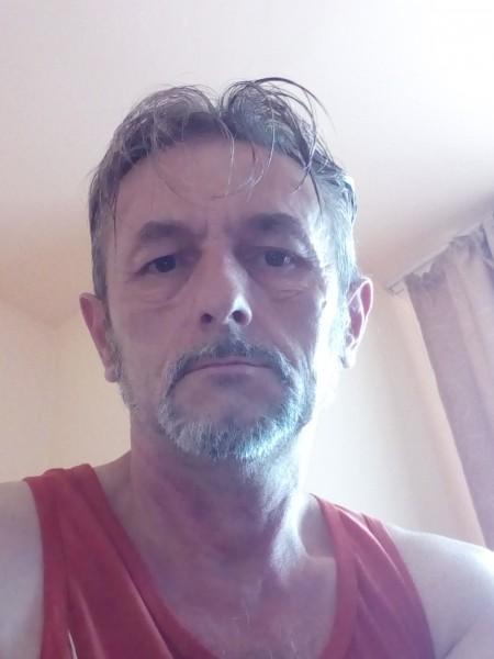 Marinadi, barbat, 53 ani, Bistrita
