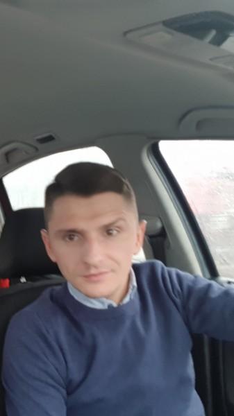 AdRianTT, barbat, 30 ani, Bistrita