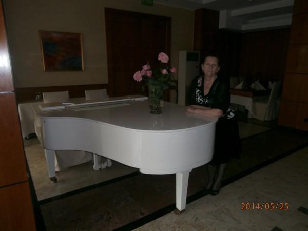 doinatarnovan, femeie, 71 ani, Bistrita
