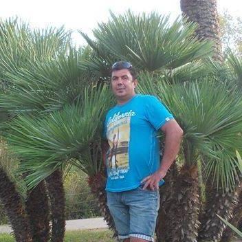 gogoneaion, barbat, 47 ani, Urziceni