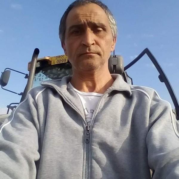 Doryn53, barbat, 53 ani, Timisoara