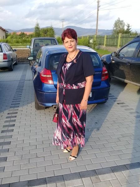 Elena210, femeie, 50 ani, Brasov