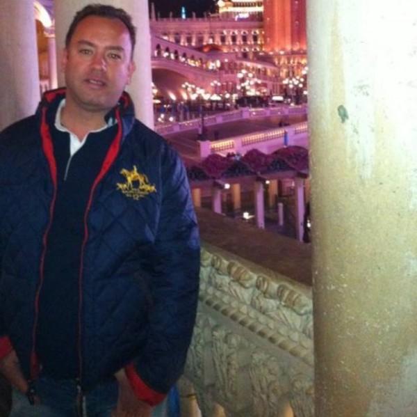 CristiChirita, barbat, 47 ani, Brasov