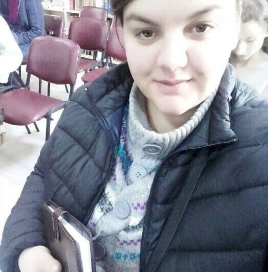 ionI121, femeie, 22 ani, Craiova