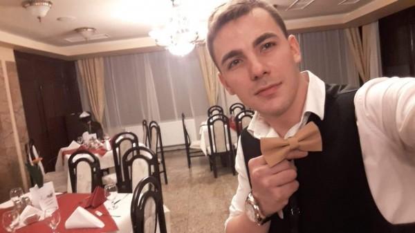 denisssdenissdenis, barbat, 26 ani, Orastie