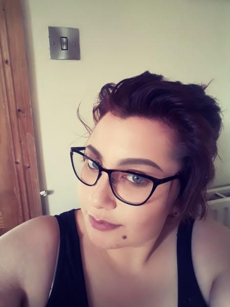 Elizabet95, femeie, 24 ani, Iasi