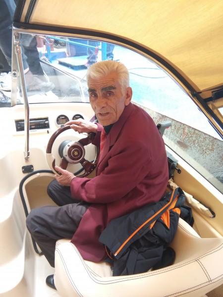 cornelchristian, barbat, 73 ani, Orastie