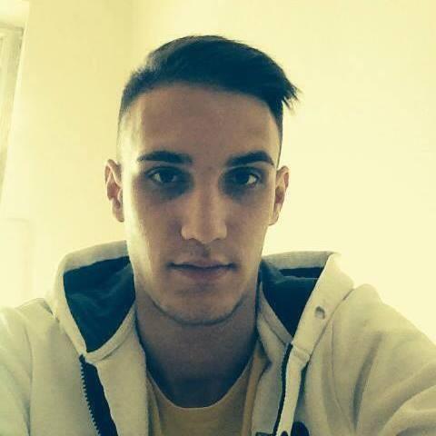CosminusMariusP, barbat, 23 ani, Timisoara