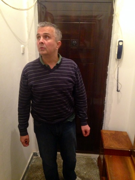 carasco11, barbat, 52 ani, BUCURESTI