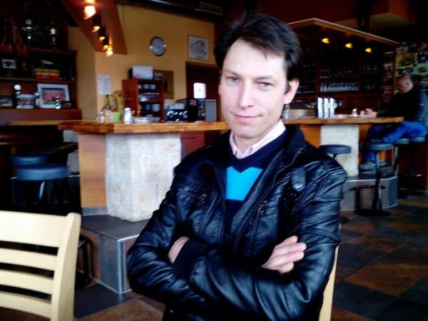 Mihaiursachi79, barbat, 39 ani, Botosani