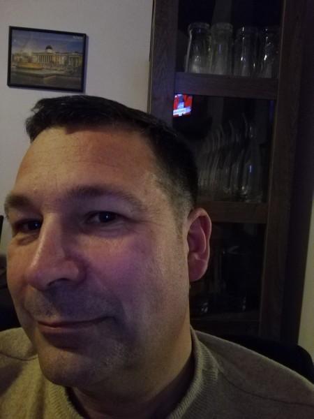 Doberman, barbat, 50 ani, Pitesti