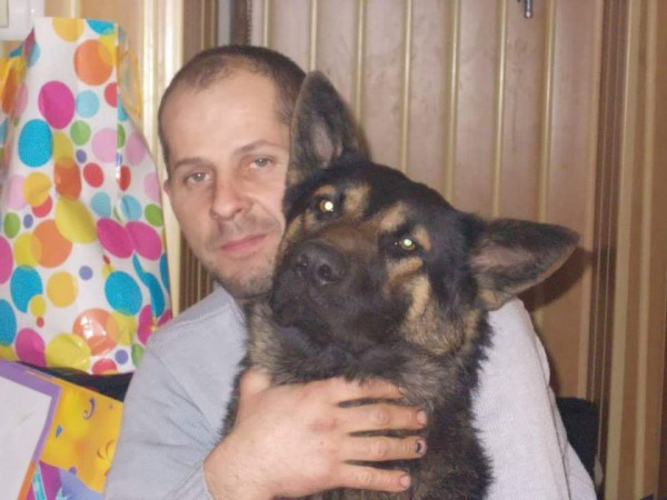 gigia, barbat, 41 ani, Brasov