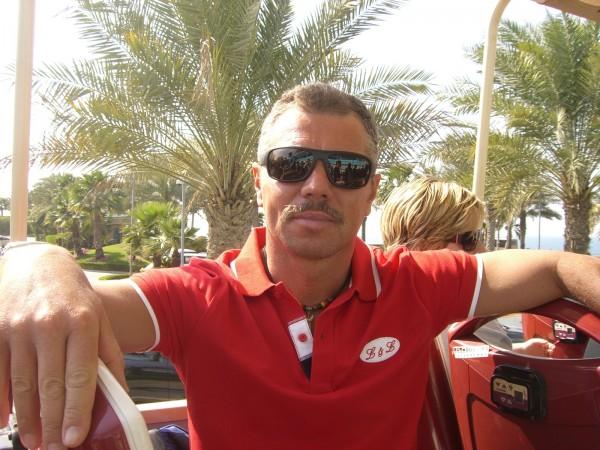 Lukky, barbat, 47 ani, Oradea