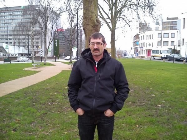 marcuuu, barbat, 48 ani, Curtea de Arges