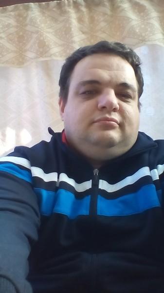 condak, barbat, 38 ani, Cluj Napoca