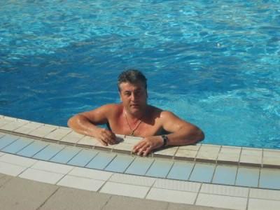 paul63, barbat, 56 ani, Oradea