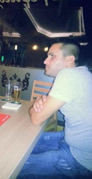 predanick, barbat, 40 ani, Slatina