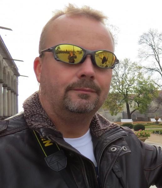 micke66, barbat, 44 ani, Adjud