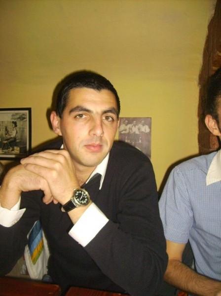 crystyvas, barbat, 35 ani, Bacau