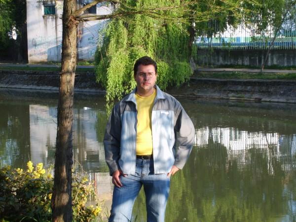 claudi01, barbat, 41 ani, Timisoara