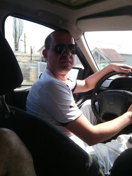 nastasie30, barbat, 35 ani, Craiova