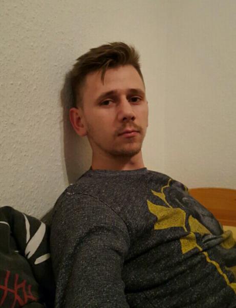 Adrian1526, barbat, 28 ani, Germania