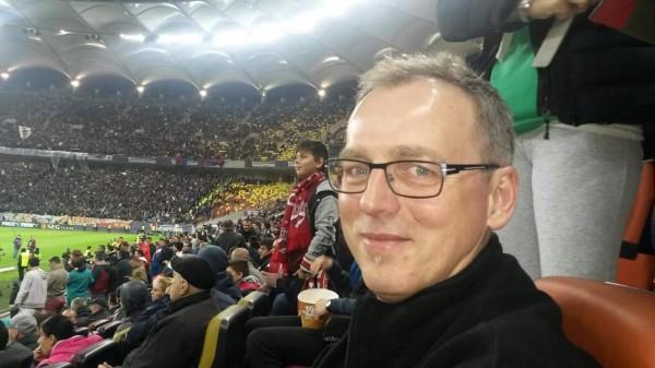 HScheie, barbat, 54 ani, BUCURESTI