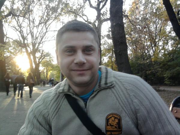 Grecu81, barbat, 37 ani, Romania