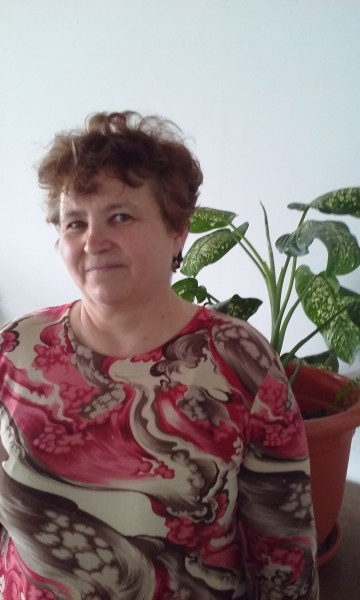 geta19, femeie, 54 ani, Pitesti