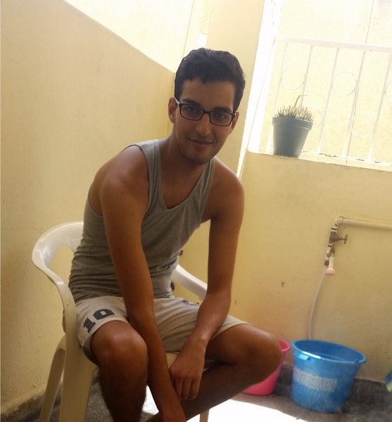 moroccanboy, barbat, 25 ani, BUCURESTI
