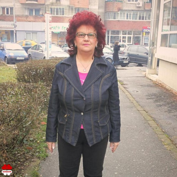 mariana2, femeie, 63 ani, Timisoara