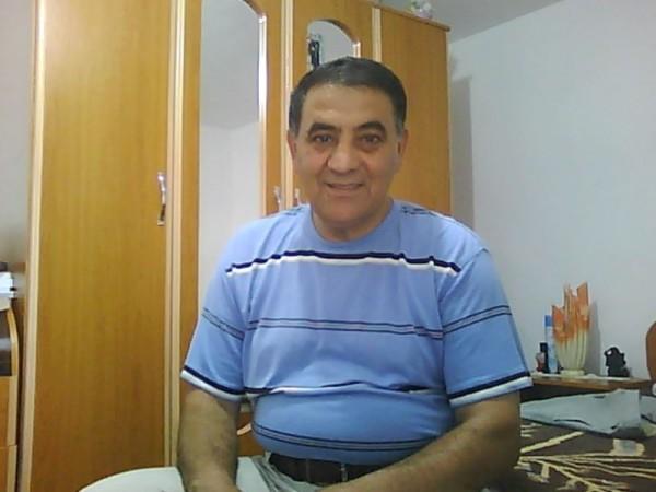 sagetator20, barbat, 62 ani, Slatina