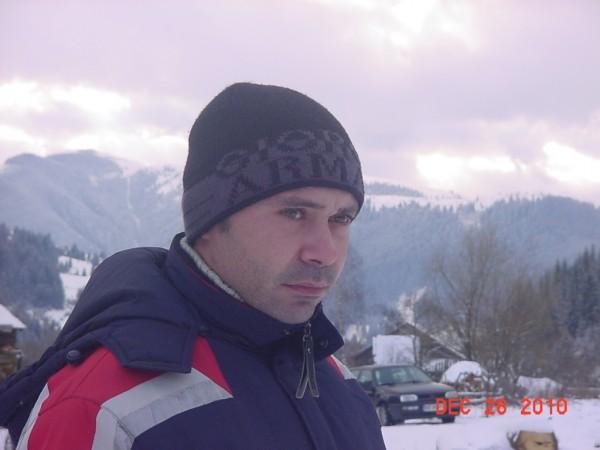 lucian100, barbat, 41 ani, Piatra Neamt