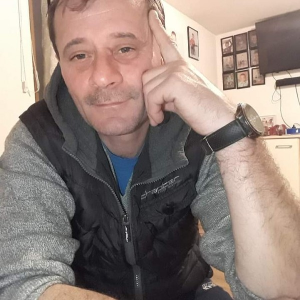 1973florin, barbat, 46 ani, Timisoara