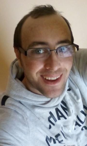 Valymarius, barbat, 36 ani, Romania
