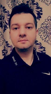 maryan2550, barbat, 38 ani, BUCURESTI