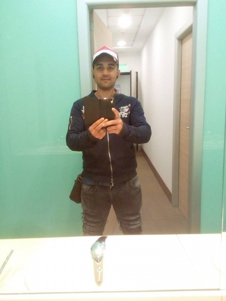 calinviorel86, barbat, 31 ani, BUCURESTI