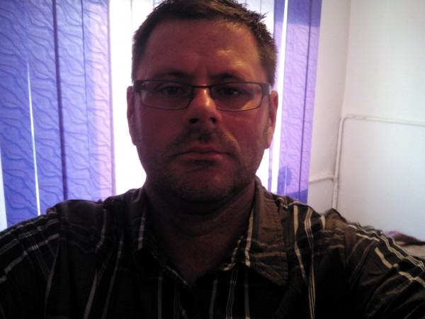 goedfried, barbat, 41 ani, Codlea