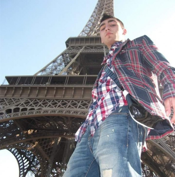 Samir_cr, barbat, 24 ani, Craiova
