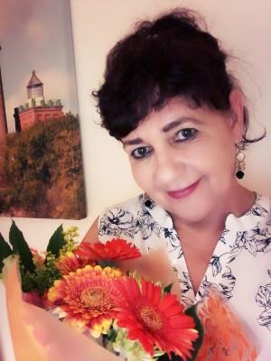 marianagruia, femeie, 57 ani, Botosani