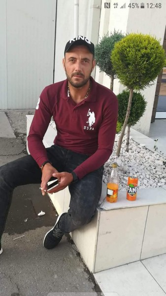 Gabi_Filip14, barbat, 40 ani, Buzau