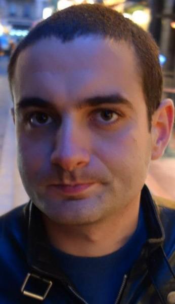 Damian1C, barbat, 34 ani, Marea Britanie