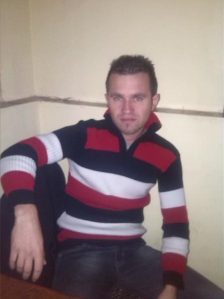 MIRCEA29FLORIN, barbat, 35 ani, Tulcea