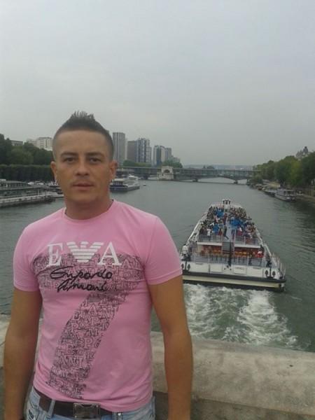 kriss80, barbat, 39 ani, Arad