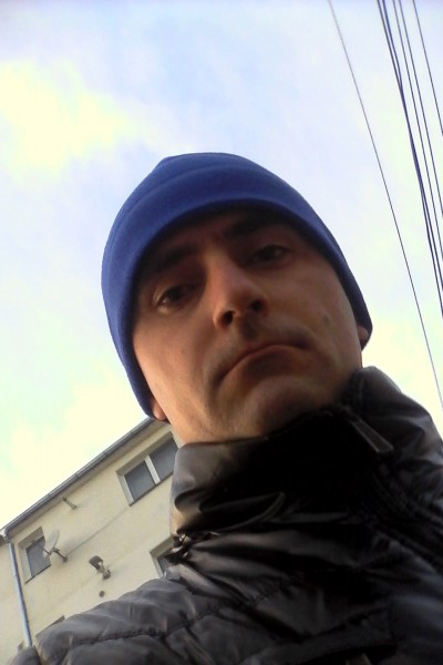 Soryo, barbat, 36 ani, Campina