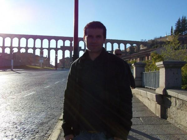 viorel08, barbat, 41 ani, Spania