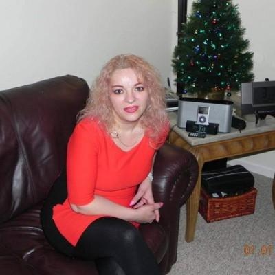 Liliana45, femeie, 47 ani, SUA