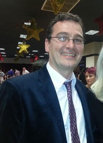 Vali2020, barbat, 51 ani, Irlanda